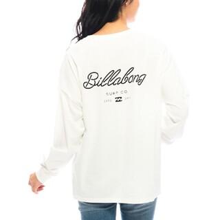 ビラボン(billabong)のビラボン ロンT(Tシャツ(長袖/七分))