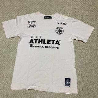 アスレタ(ATHLETA)のアスレタ Tシャツ(ウェア)