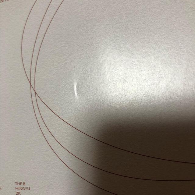 SEVENTEEN(セブンティーン)のSEVENTEEN 24H 初回盤B エンタメ/ホビーのCD(K-POP/アジア)の商品写真