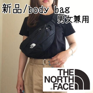 THE NORTH FACE - 新品/確実正規品/THE NORTH FACE/body bag