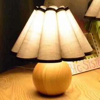 【韓国インテリア】ヴィンテージ テーブル ランプ