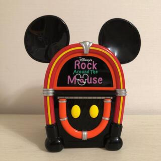 Disney - ミッキーマウス  ミュージックボックス型貯金箱