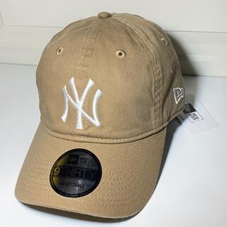 NEW ERA - 新品未使用 NEWERA/ニューエラ CAP ニューヨーク ヤンキース 送料無料