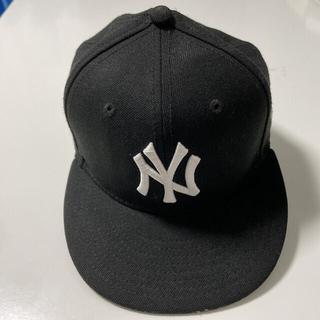 ニューエラー(NEW ERA)のニューエラキャップ youth キッズ 9FIFTY(帽子)