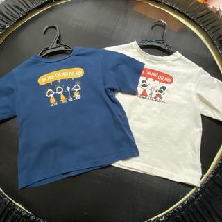 BREEZE - Tシャツ/スヌーピー/breeze/お揃い