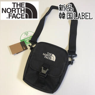 THE NORTH FACE - 新品/THE NORTH FACE KOREA/HERITAGE BAG M