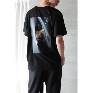 シセ(Sise)の21ss sise シセ Tシャツ (Tシャツ/カットソー(半袖/袖なし))
