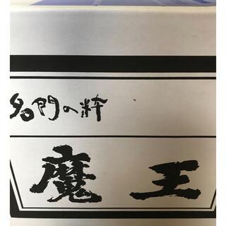 けん様専用 魔王720㍉12本(焼酎)