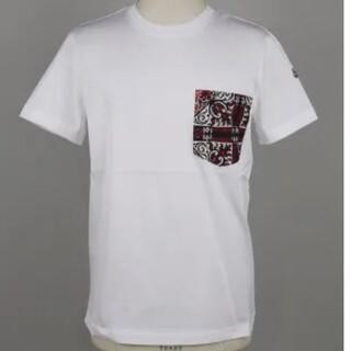 MONCLER - 新品 国内正規品 モンクレール Tシャツ