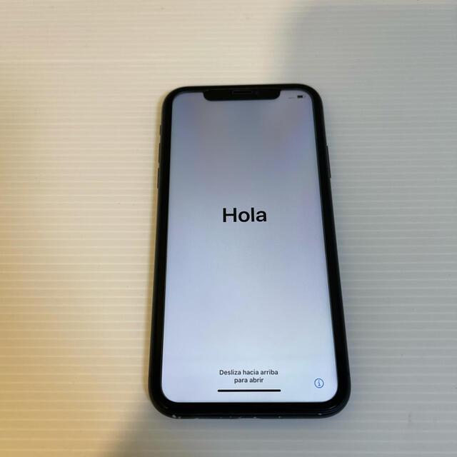 iPhone(アイフォーン)の★iPhone11 64GB simフリー★ スマホ/家電/カメラのスマートフォン/携帯電話(スマートフォン本体)の商品写真