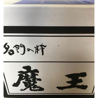けん様専用 魔王720㍉ 12本(焼酎)