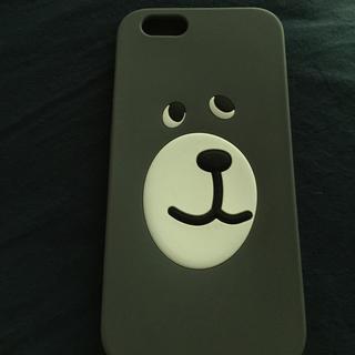 コーエン(coen)のcoen iphone6/6s ソフトケース(iPhoneケース)