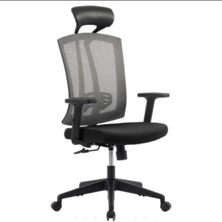 高機能オフィスチェア モールドウレタン 点人間工学 ハイバック チェア 椅子(デスクチェア)