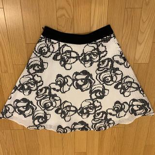 ハロッズ(Harrods)のハロッズ Harrods スカート 美品(ひざ丈スカート)