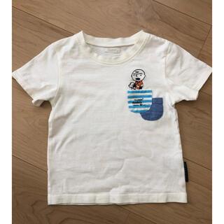 ピーナッツ(PEANUTS)のスヌーピー Tシャツ(Tシャツ/カットソー)