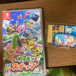 Nintendo Switch - ポケモンスナップ