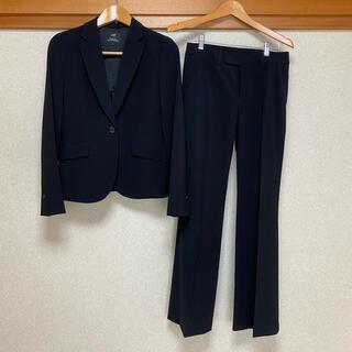 23区 - 23区 パンツスーツ 黒