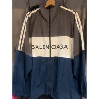 Balenciaga - BALENCIAGA ナイロンジャケット バレンシアガ パーカー dude 9