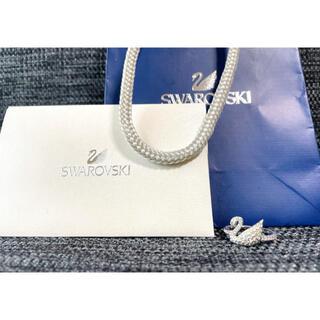 スワロフスキー(SWAROVSKI)の【正規品】SWAROVSKI Iconic Swan(リング(指輪))