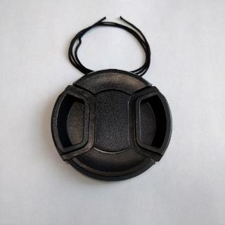 カメラレンズキャップ 52mm 未使用(その他)