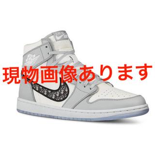 NIKE - Air Jordan 1 High OG Dior 28cm