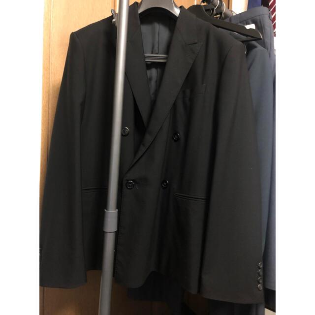 LAD MUSICIAN(ラッドミュージシャン)のladmusician 20ss ダブルジャケット メンズのジャケット/アウター(テーラードジャケット)の商品写真
