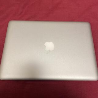 Mac (Apple) - APPLE MacBook Air MACBOOK AIR MB543J/A
