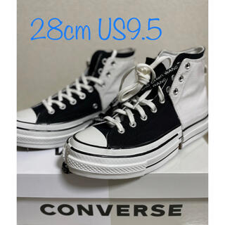 CONVERSE - Feng Chen Wang × Converse CT70 2-in-1
