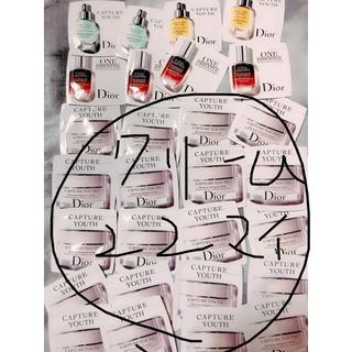 Dior - ディオール  サンプルMIX