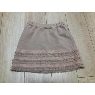TOCCA - トッカ TOCCA スカート 130cm 120cm女の子 キッズbanbini