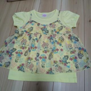 Disney - プリンセス Tシャツ 120