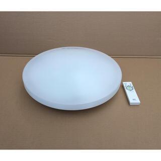 エヌイーシー(NEC)のNEC LEDシーリングライト ~6畳用 昼光色 調光機能 HLDZA06003(天井照明)