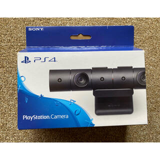 プレイステーション(PlayStation)のPlayStation Camera CUH-ZEY2J(その他)