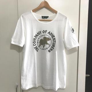 HUNTING WORLD - ハンティングワールド Tシャツ