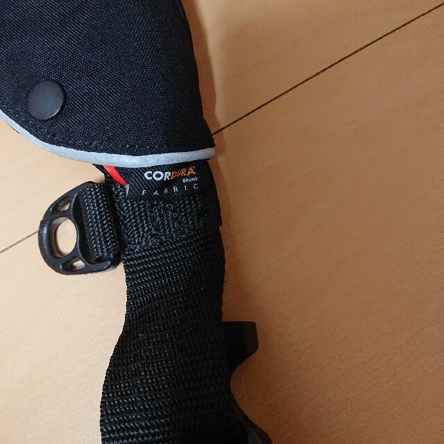DAIWA(ダイワ)のブルーストーム  Aタイプ  BSJ-5220R ライフジャケット 腰巻きタイプ スポーツ/アウトドアのフィッシング(その他)の商品写真