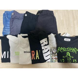 ブランシェス(Branshes)のbranshes (Tシャツ/カットソー)