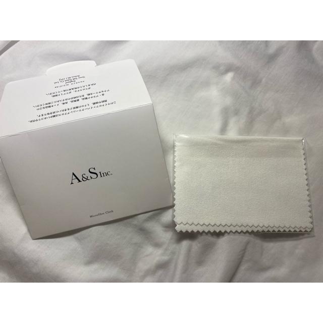 agete(アガット)のagete 腕時計 ラウンドフェイスウォッチ レディースのファッション小物(腕時計)の商品写真
