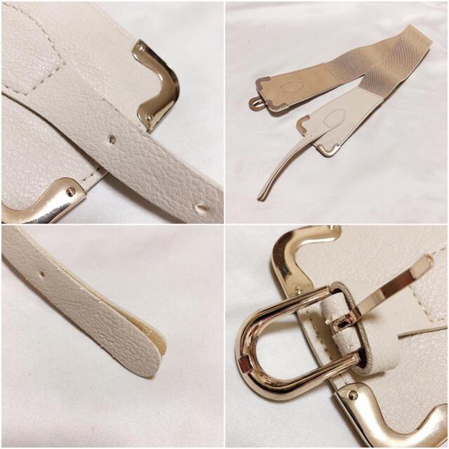 ベルト♥️リップサービス RESEXXY エゴイスト デュラス Delyle レディースのファッション小物(ベルト)の商品写真