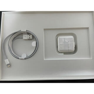 Apple - ★新品 iPad 充電器セット 正規品★