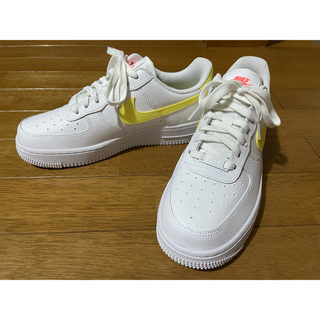 NIKE - ☆週末限定価格 NIKE AIR FORCE 1 '07 (AF1)