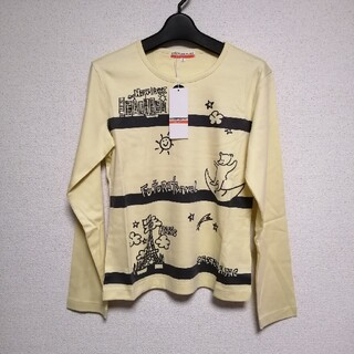 カステルバジャック(CASTELBAJAC)の新品 CASTELBAJAC SPORT ロングTシャツ 1(Tシャツ(長袖/七分))