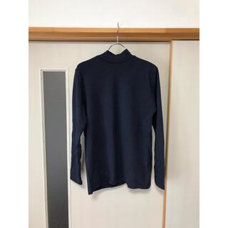アーバンリサーチ(URBAN RESEARCH)の【未使用品】アーバンリサーチ タートルネックシャツ(シャツ)