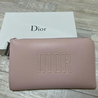 Christian Dior - ♥ディオール♥ポーチ♥ ノベルティポーチ 小物入れ
