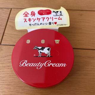 ギュウニュウセッケン(牛乳石鹸)の牛乳石鹸クリーム(その他)