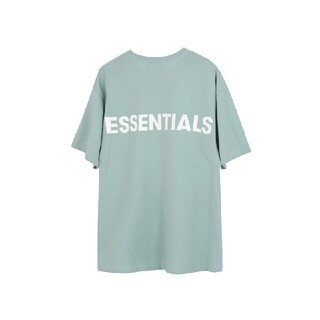Essential - essentials Tシャツ ロゴ 新品 fear of god FG