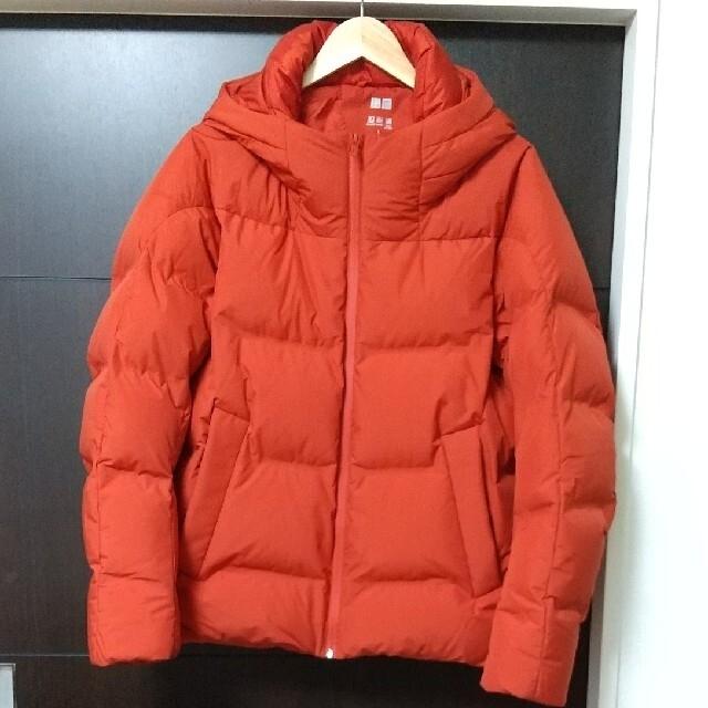 UNIQLO(ユニクロ)のダウンジャケット メンズのジャケット/アウター(ダウンジャケット)の商品写真
