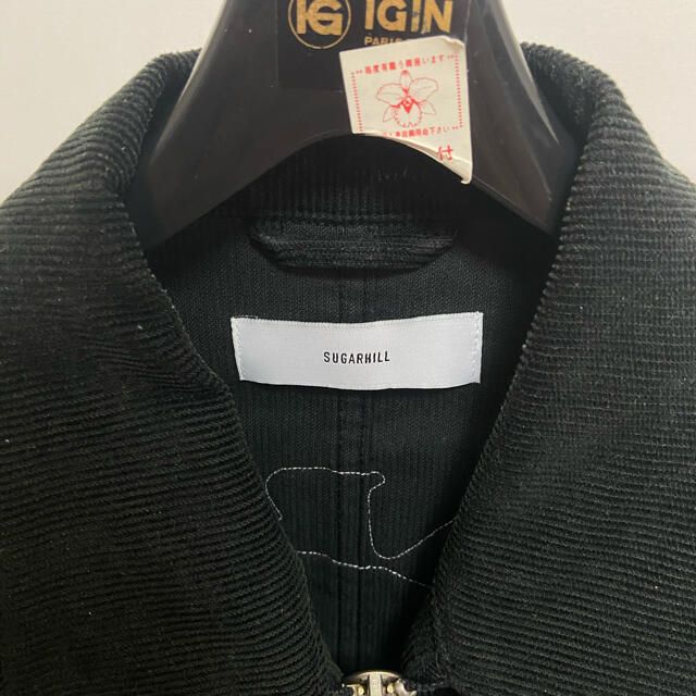 JOHN LAWRENCE SULLIVAN(ジョンローレンスサリバン)のSugar hill 21ss ジャケット メンズのジャケット/アウター(ブルゾン)の商品写真