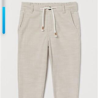 エイチアンドエム(H&M)のH&M パンツ プルオンパンツ スーツ(パンツ/スパッツ)