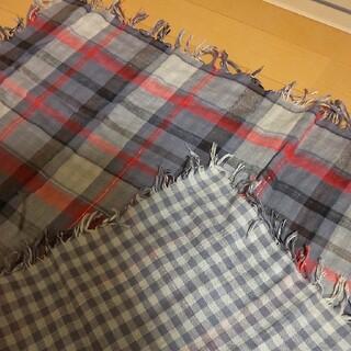 アイアイエムケー(iiMK)のiiMK   ダブルスカーフ(バンダナ/スカーフ)