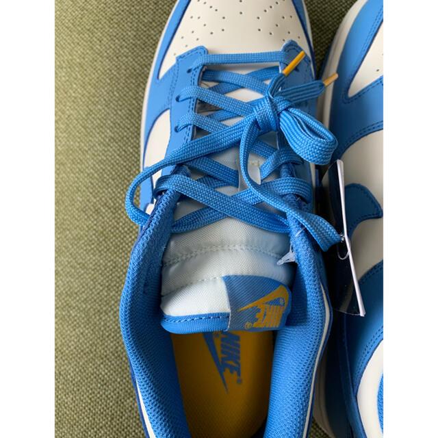 NIKE(ナイキ)の新品 WMNS 29.0cm W NIKE DUNK LOW COAST メンズの靴/シューズ(スニーカー)の商品写真